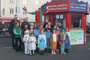 Poole Christmas Extravaganza