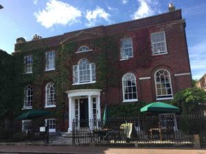 Historic Poole - Hotel du Vin