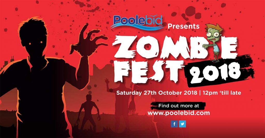 Poole Zombie Fest